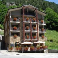 Apartaments Turistics Sant Roma, hotel in Arinsal