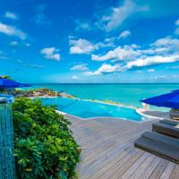 Cocobay Resort - All Inclusive - Adults Only, hotel in Johnsons Point