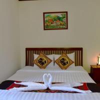 Thatsaphone Hotel, hôtel à Luang Prabang