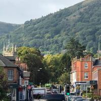 St Georges Terrace Apartment, hotel in Great Malvern