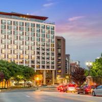Cambria Hotel Boston, Downtown-South Boston, hotel in South Boston, Boston