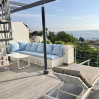 Beautiful apartment in Benalmadena pool & parking
