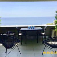 COSTA PLANA COLLECTION - Cap d'Ail - Monaco、カップ・ダイユのホテル