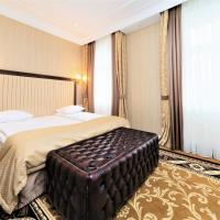 Rixwell Gertrude Hotel, отель в Риге