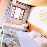Hotel Fazenda Bandeirantes, hotel em Ibiúna