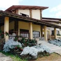 Pousada Calugi, hotel in Triunfo