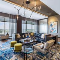 Bluebird Suites Near Chevy Chase, hotel in Bethesda