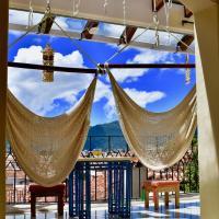 Magnolias Boutique Suites & SPA, hôtel à San Cristóbal de Las Casas