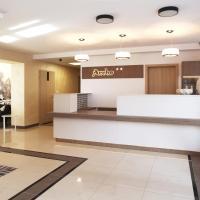 Hotel Arche Siedlce – hotel w Siedlcach