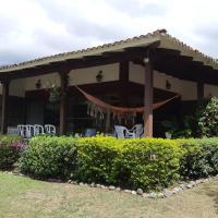 Villa Corinigua III