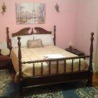 Cartmel Bed & Breakfast, hotel em Hartland