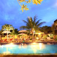 KUDESA Homestay, hotel di Ubud