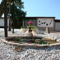 Hotel Rural Neixon, hotel in Boiro