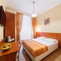Hotel Tonika, Hotel in Samara