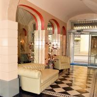 Hotel Amadeus E Teatro, hotell i Turin