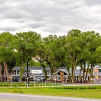 The Gunnison Inn at Dos Rios Golf Course
