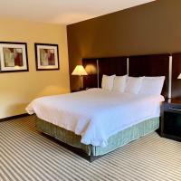 Whitney Inn & Suites, hotel in Hamden