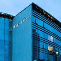 Sofitel Luxembourg Europe, hotel in Luxembourg