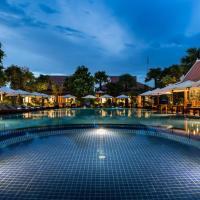 Angkor Privilege Resort & Spa, hotel in Siem Reap