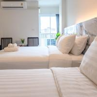 Donmueang Place Hotel, hotel near Don Mueang International Airport - DMK, Bangkok