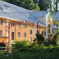 In Spirit, hotel v Rožnovském pivovaru - design, spa, wellnes, fine dining, hotel v Rožnově pod Radhoštěm