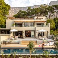Camissa House, hotel in Oranjezicht, Cape Town