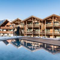 Apartment Lodge Gasserhof