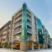 Orka Royal Hotel & Spa, отель в Стамбуле