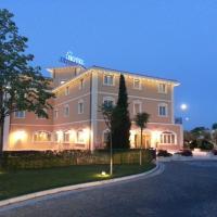 Hotel Villa Michelangelo, hotell i Citta' Sant'Angelo