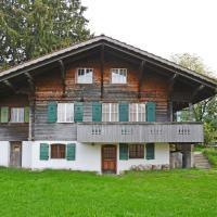 Traditionelles Chalet Schärmtanne, hotel in Aeschi