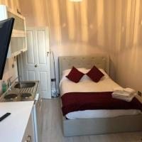 Cozy Studio Apartment Hampstead High St