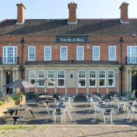Blue Bell Lodge Hotel, hotel in Middlesbrough