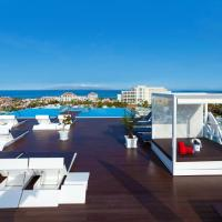 Tigotan Lovers & Friends Playa de las Americas - Adults Only (+18), отель в городе Плайя-де-лаc-Америкас