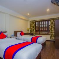 Hotel Sweet Home, hotel in Bhaktapur