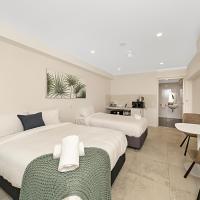 Carlton Suites, hotel in Goulburn