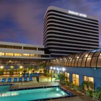 Embassy Suites by Hilton West Palm Beach Central, hotel near Palm Beach International Airport - PBI, West Palm Beach