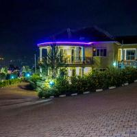 Jowillis Hotel, hotel in Kabale