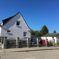 Grenaa Bed and Breakfast
