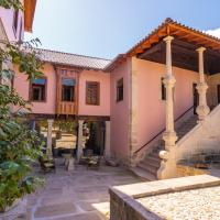 Casal Palace, hotel em Mondim de Basto