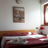 Due Parchi B&B, hotel a Vezza d'Oglio