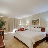 Ramada by Wyndham Dallas Love Field, hotel near Dallas Love Field Airport - DAL, Dallas