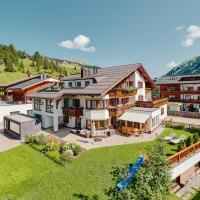 Hotel Garni Sursilva, hotel in Lech am Arlberg