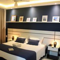 Hotel Marlen, hotel en Cabo Frío