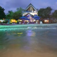 Hostel Beach House, hotel in Rincón