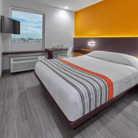 City Express Junior Mexicali, hotel in Mexicali