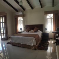 Hotel Boutique Casamagna, отель в городе Кочабамба