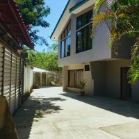 Casa Playa Bahia Ballena de Osa