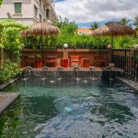 Mango Kesararam, hotel in Siem Reap