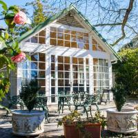 Bygone Beautys Cottages - Bronte Cottage, hotel em Wentworth Falls