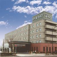 Hotel Route-Inn Niigata Kencho-minami